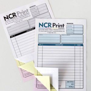 NCR Print 1