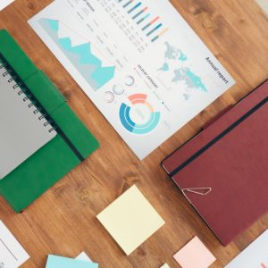 Organization Materials